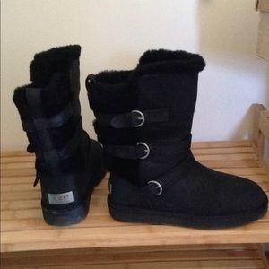 Ugg boots Becket